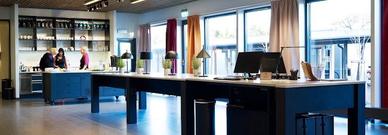 Sigtunahöjden Hotell & Konferens