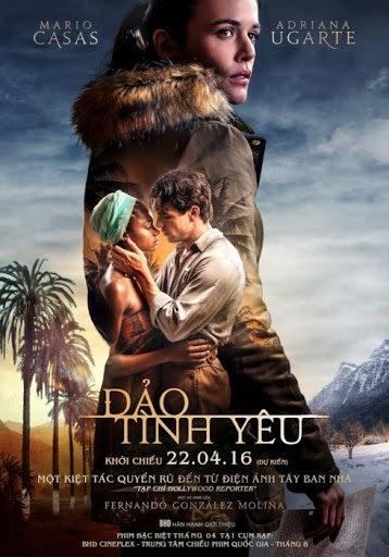 Đảo Tình Yêu - Palm Tree in The Snow (2016)