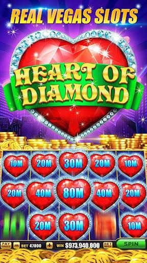 Download Slots! CashHit Slot Machines & Casino Games Party MOD APK 7