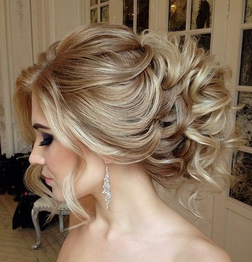 We Ll Earance You The Examples Of Best Updos 2017 For Continued And Average Hair Dear Brides To Be Please Have A Good Timeour Arcade Get