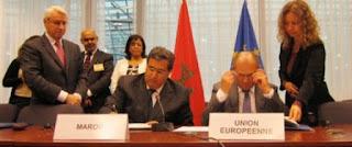 Maroc-UE : le maintien du Sahara occidental hors de l'accord agricole plaidé par Bruxelles