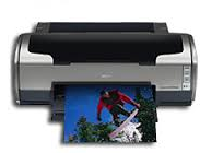 Free Epson Stylus Photo R1800 Driver Download