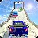 Extreme Car Stunt Simulator icon