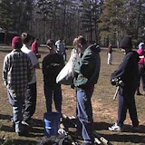Winter Camporee 2002