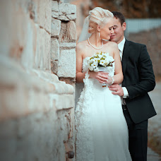 Wedding photographer Aleksandr Buchkovskiy (abuchkovskiy). Photo of 24.12.2013