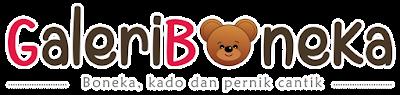 Galeri Boneka logo