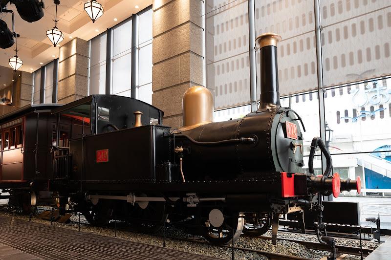 200705 110形機関車サイド