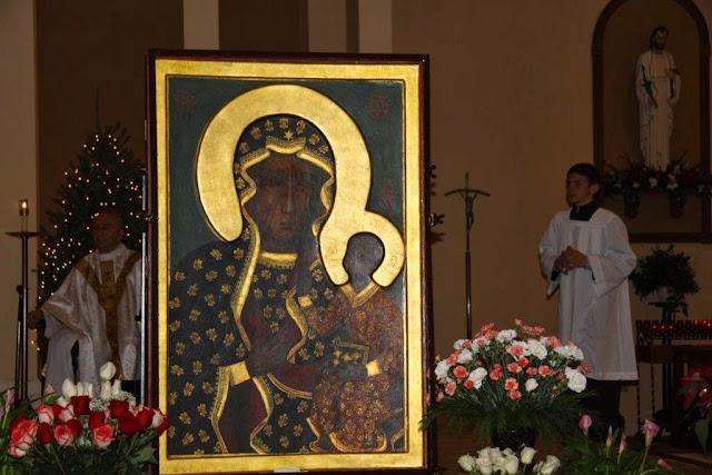 Black Madonna Pilgrimage in N. America Atlanta, GA .  St. Monica, pictures by Aneta Mazurkiewicz - IMG_3264.jpg
