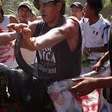 Männer auf Ometepe