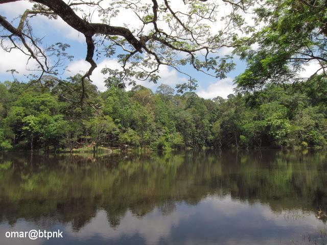 Hutan-Lipur-Terenggun-Recreational-Forest