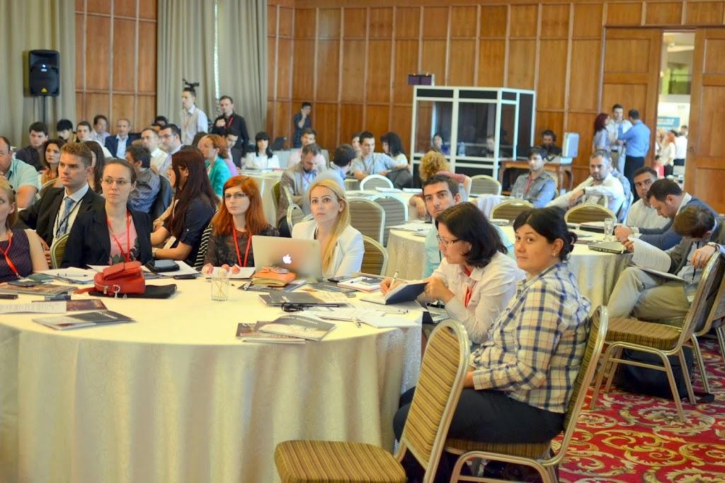 GPeC Summit 2014, Ziua 1 150