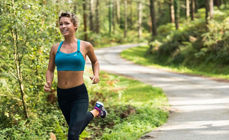 Why a Sports Bra Is Better Than a Traditional Bra