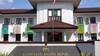 Dugaan kasus Korupsi di Damkar Depok Naik ke Penyidikan