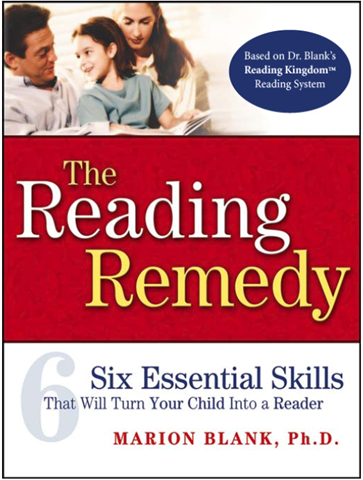 Reading Remedy