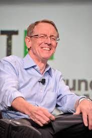 John Doerr Net Worth, Income, Salary, Earnings, Biography, How much money make?