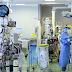 معاناة الاطباء فى العناية المركزة بالنمسا مع مرضى أغلبهم أجانب ولايعرفون اللغة