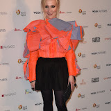 OIC - ENTSIMAGES.COM - Courtney Blackman at the  WGSN Futures Awards 2016  in London  26th May 2016 Photo Mobis Photos/OIC 0203 174 1069
