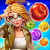 Museum Story: Mystery Bubble Shooter file APK Free for PC, smart TV Download
