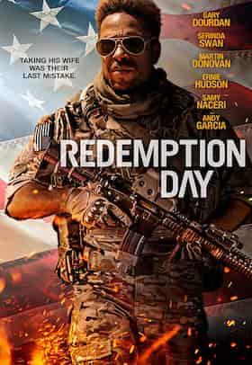 مشاهدة فيلم Redemption Day 2021 مترجم اون لاين
