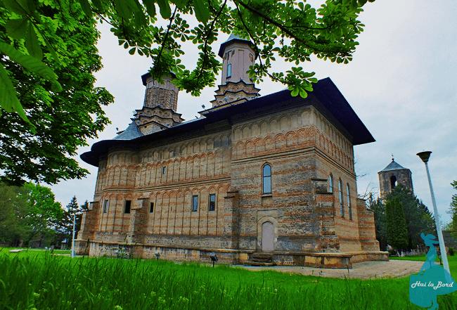 biserica manastire galata iasi