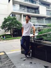 Li Binghui China Actor