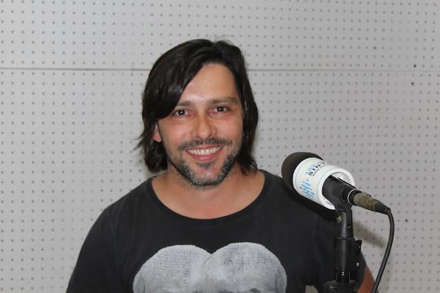 DYB - Diego Masarotti