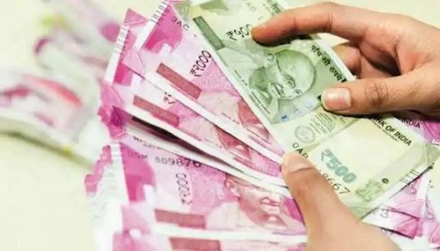 Breking News : मोदी सरकार महिलाओं के खात्ते में सीधे 5000 रुपये भेज रही है, ऐसे करें अप्लाई