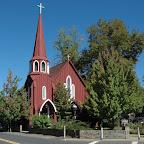 St. James Episcopal Church. Sonora