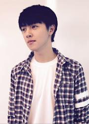 Darren Chen / Guan Hong China Actor