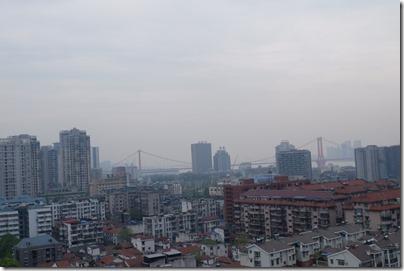 Yellow Crane Tower 黃鶴樓, Wuhan 武漢