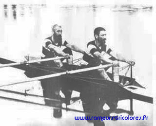 1924-Jeux Olympiques - Paris (FRA)