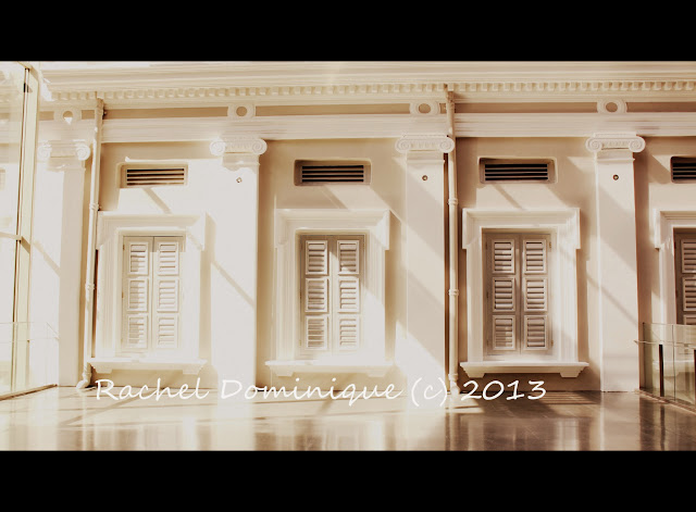 Snapshot #1 of the windows