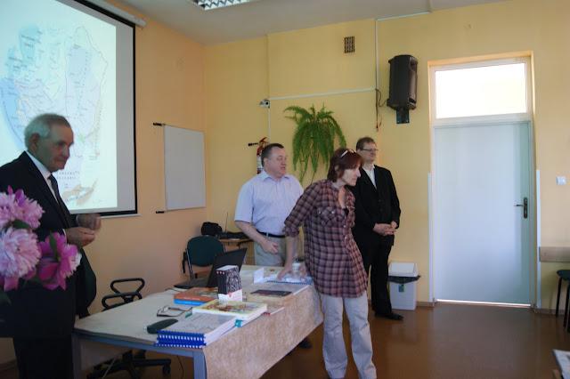 Spotkanie z autorem książki Prasłowianie - DSC08485.JPG