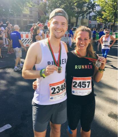 marathon in nur 13 wochen - unmöglich? die vorbereitung | run with lars