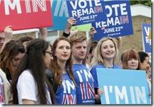 Giovani britannici