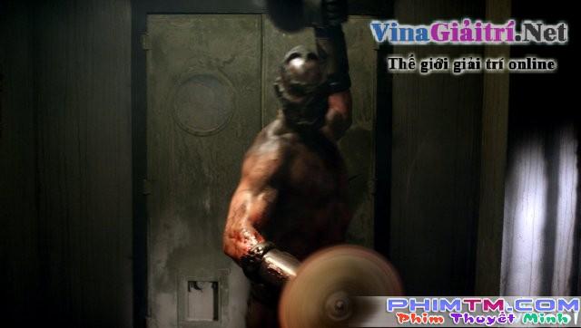 Xem Phim Chiến Binh Cyborg - Cyborg X - phimtm.com - Ảnh 3