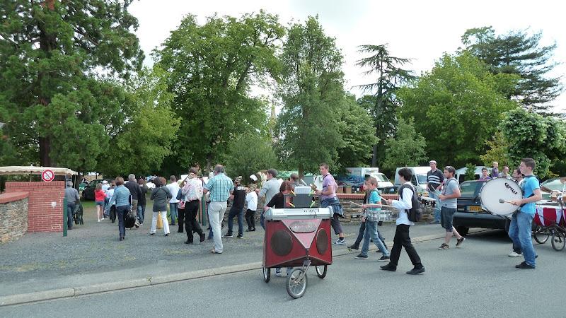 Image : Fête de la MUSIQUE- 17 Juin 2012