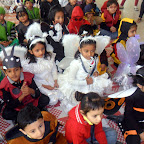 Fancy Dress Sr.KG 12-13