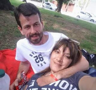 Cristian y Vanesa 25 años de casados