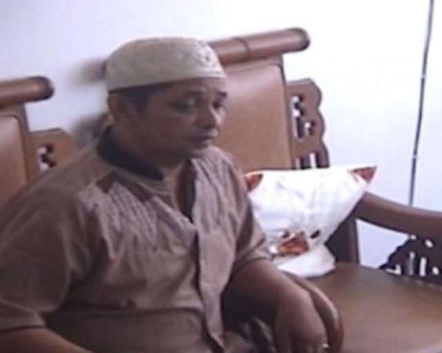 WIL Joko Sukartika Diduga Nikmati Uang Korupsi