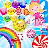 Bubble In Candyland