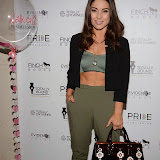OIC - ENTSIMAGES.COM - Louise Thompson at the Stacey Solomon: Walk On By - book launch party London 18th February 2015  Photo Mobis Photos/OIC 0203 174 1069