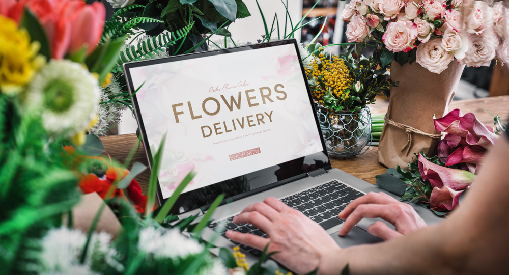 Reason To Choose The Online Florist Delivery From The Online Flower Shop.