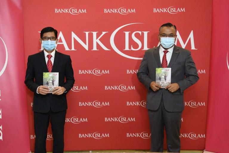Bank Islam Launches BangKIT Microfinance, A Social Finance Initiative
