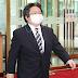 駐韓国前公使が帰国…韓国政府の「相応の措置」要求から25日