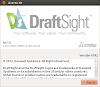 Nueva versión de DraftSight o disfrutando del CAD en Linux