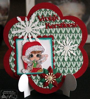 Kerst Engel 1