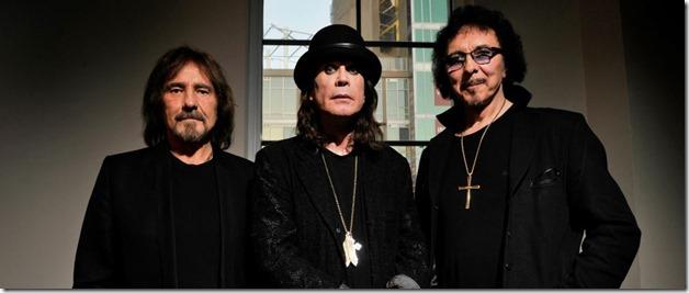 Black Sabbath compra boletos para sus conciertos en mexico 2016