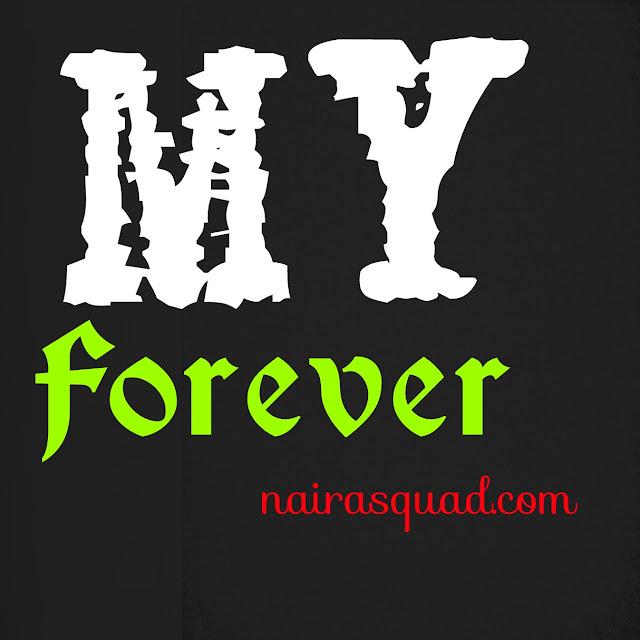 My Forever (short story)