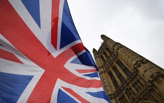Brexit: Συμφωνία ελεύθερου εμπορίου υπέγραψαν Βρετανία-Τουρκία